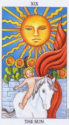 sun radiant
